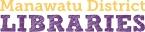 MDC Manawatu District Libraries Logo_without web