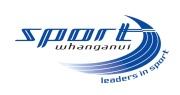 Sport Whanganui Logo Clear